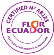 Garda flor ecuador